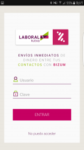 LKPay acceso